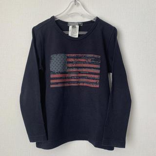 ボンポワン(Bonpoint)のBonpoint☆3A ロングスリーブTシャツ(Tシャツ/カットソー)