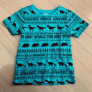 マザウェイズ(motherways)のmotherways Tシャツ size 120cm(Tシャツ/カットソー)