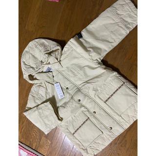 ベベ(BeBe)のBEBE べべ 子供服☺︎︎ アウター ダウン コート(ジャケット/上着)