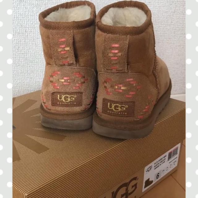 UGG(アグ)のアグ クラッシックショート(UGG) レディースの靴/シューズ(ブーツ)の商品写真