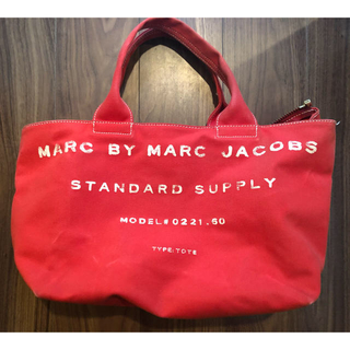 MARC BY MARC JACOBS - 【24時間以内に発送します】マークバイマークジェイコブス トートバッグ