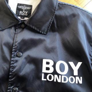 ボーイロンドン(Boy London)のたく様専用  ボーイロンドン★BOY LONDON★ナイロンジャケット(ブルゾン)