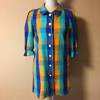 SLY - SLY.カラフルシャツ