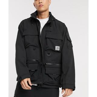 carhartt -  Carhartt WIP ジャケット  utility jacket ブラック