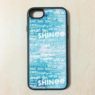 シャイニー(SHINee)の新品!iPhone7 iPhone8♡SHINee 14(アイドルグッズ)