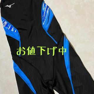 MIZUNO - 【MIZUNO】 競泳水着・サイズ:XL