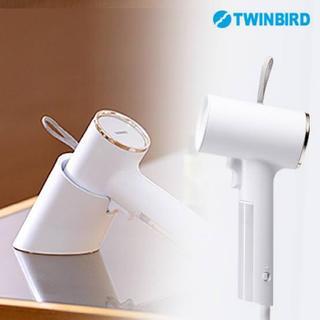 ツインバード(TWINBIRD)のツインバード  ハンディスチーマー新品(アイロン)