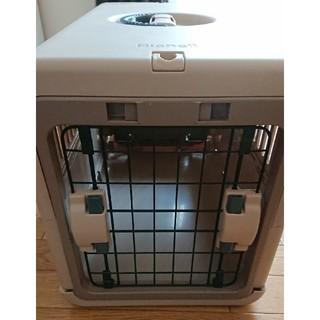 リッチェル(Richell)のリッチェル キャンピングキャリー 折り畳み式(犬)