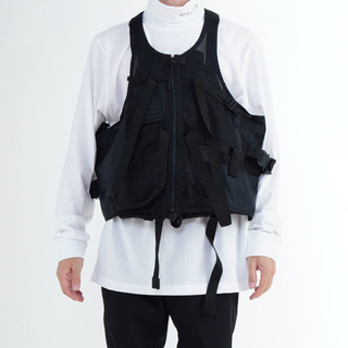 NIKE - 1017 ALYX 9SM TACTICAL VEST 19aw