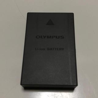 オリンパス(OLYMPUS)の純正品カメラ用バッテリー(バッテリー/充電器)