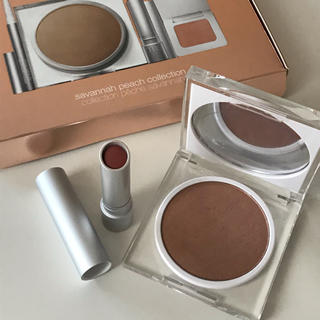 Cosme Kitchen - used☆rmsbeauty サバンナピーチコレクション 2点セット