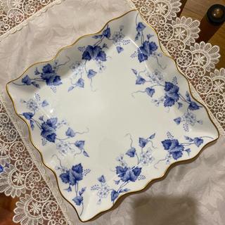 ナルミ(NARUMI)のナルミ china 角皿(食器)
