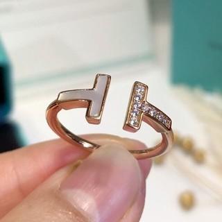 ティファニー(Tiffany & Co.)の即発送TIFFANY&CO.  リング(指輪) 刻印 正規品(リング(指輪))
