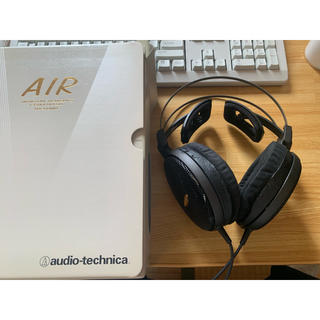 audio-technica - オーディオテクニカ audio−technica ATH-AD2000X