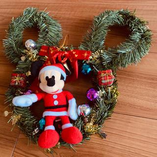 ディズニー(Disney)のミッキー リース(リース)