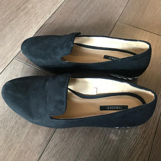 フォーエバートゥエンティーワン(FOREVER 21)のフォーエバー21 ローファー 新品未使用(ローファー/革靴)