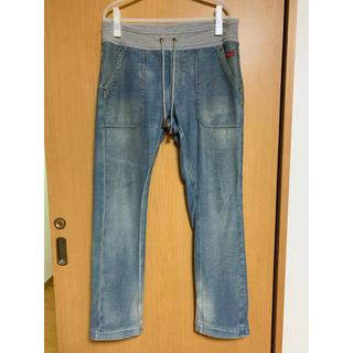 DOUBLE STANDARD CLOTHING - DOUBLE STANDARD CLOTHING  デニム イージー パンツ