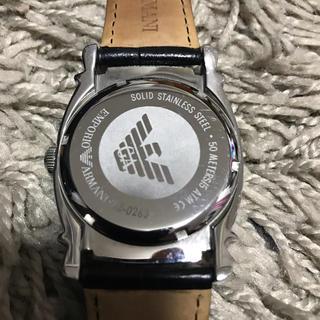 Emporio Armani - エンポリオアルマーニ腕時計