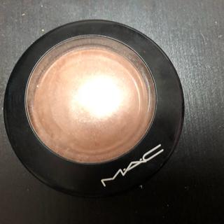 MAC - mac マック ハイライト 化粧品