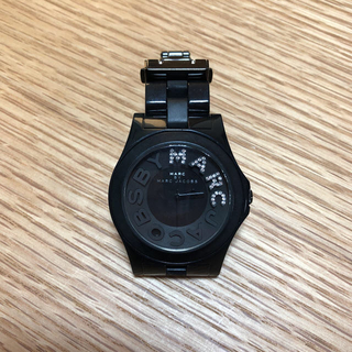 MARC BY MARC JACOBS - MARC BY MARCJACOBS 腕時計