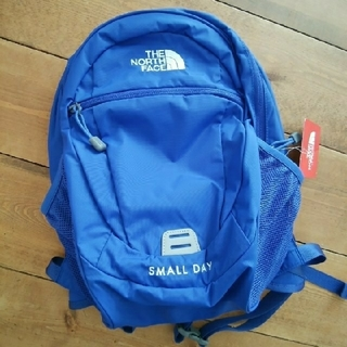 THE NORTH FACE - 【新品】NORTH FACE K Small Day リュック 15L
