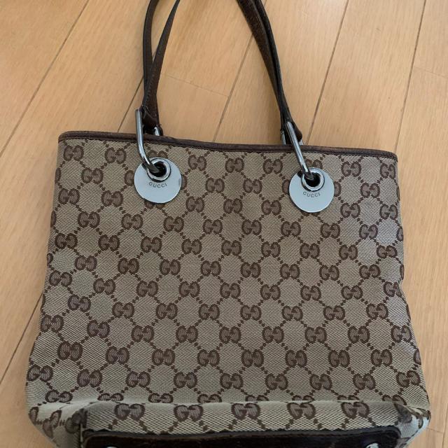 Gucci - グッチバックの通販