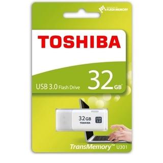 トウシバ(東芝)の(新品) USBメモリー 32GB [TOSHIBA](PC周辺機器)