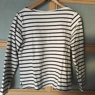 UNIQLO - ボーダーTシャツ