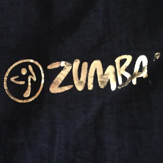 Zumba(ズンバ)の【値下げ】ZUMBA ズンバウェア クロップド ブラック S スポーツ/アウトドアのスポーツ/アウトドア その他(ダンス/バレエ)の商品写真