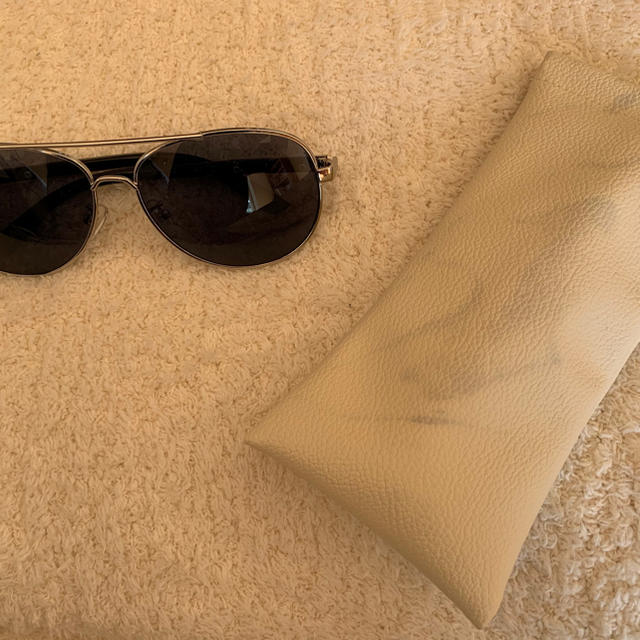 Lily Brown(リリーブラウン)のリリーブラウン サングラス 未使用 レディースのファッション小物(サングラス/メガネ)の商品写真