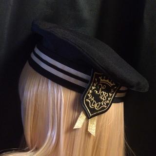 イノセントワールド(Innocent World)のInnocent World♡ベレー帽(ハンチング/ベレー帽)