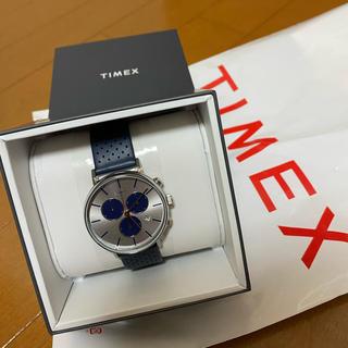 タイメックス(TIMEX)のタイメックス 腕時計 メンズ レディース 新品未使用(腕時計(アナログ))