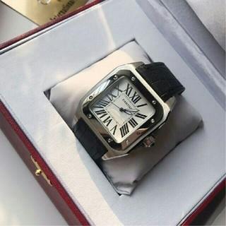 カルティエ(Cartier)のCartier腕時計レディース(腕時計(アナログ))