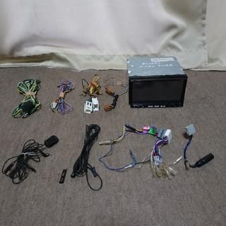ニッサン(日産)のニッサン純正 メモリーナビ MP111-A TV/CD/SD/Bluetooth(カーナビ/カーテレビ)