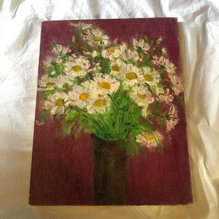 JOURNAL STANDARD - 白い花の絵 保坂