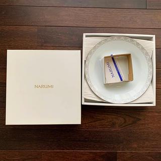 ナルミ(NARUMI)のナルミ パスタプレートセットペア(食器)