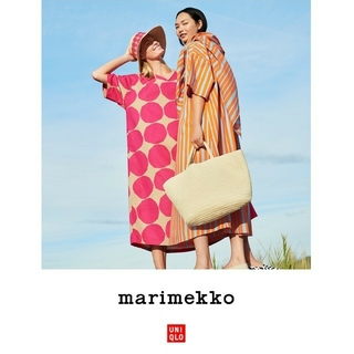 marimekko - ユニクロ marimekko マリメッコ 2020 サマー コラボ