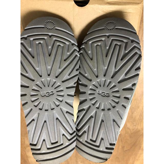 UGG(アグ)のUGG レディースブーツ NEUMEL 1094269 25cm レディースの靴/シューズ(ブーツ)の商品写真
