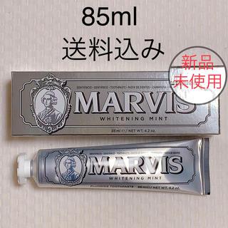 MARVIS - MARVIS ホワイトミント85ml