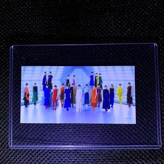 ノギザカフォーティーシックス(乃木坂46)の乃木坂46『しあわせの保護色』ステッカー&ケース(お笑い/バラエティ)