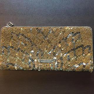ビーシービージーマックスアズリア(BCBGMAXAZRIA)のビーシービージーマックスアズリア  クラッチバッグ  長財布(クラッチバッグ)