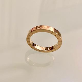 カルティエ(Cartier)のカルティエ イエローゴールド リング(リング(指輪))