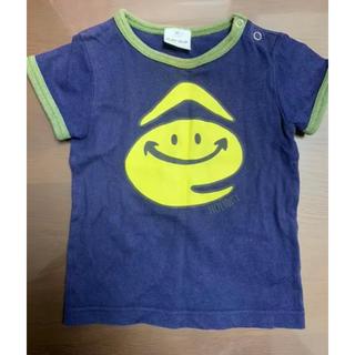 エーアーベー(eaB)のべべ*80センチ(Tシャツ)