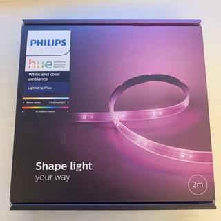 PHILIPS - PHILIPS/フィリップス/hue/ヒュー/ライトリボンプラス/LEDライト/