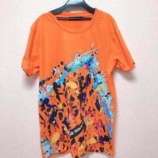 ONE OK ROCK - oneokrock EYE OFTHE STORM Tシャツ