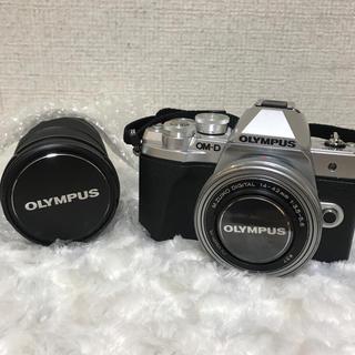オリンパス(OLYMPUS)のOLYMPUS オリンパス OM-D E-M10 Mark ⅲ(デジタル一眼)