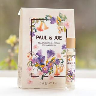 ポールアンドジョー(PAUL & JOE)のポール & ジョー フレグランス ロールオン #002(香水(女性用))