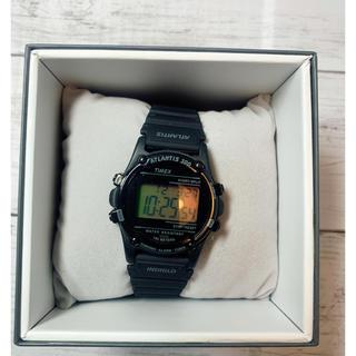 タイメックス(TIMEX)のTIMEX アトランティス100 アーバンリサーチドアーズ別注 腕時計(腕時計(アナログ))