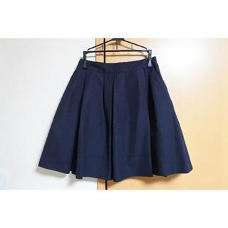 ビバユー(VIVAYOU)のリミテッドエディション ビバユー プリーツスカート(ミニスカート)