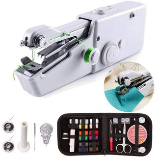 ハンディミシン コンパクトミシン 電動ミシン ミニサイズ 使用簡単 携帯便利 手